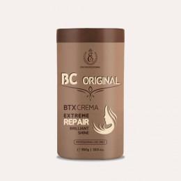 Инструкция по применению BC Original BTX Crema