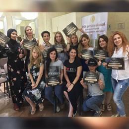 Выездной семинар в Баку