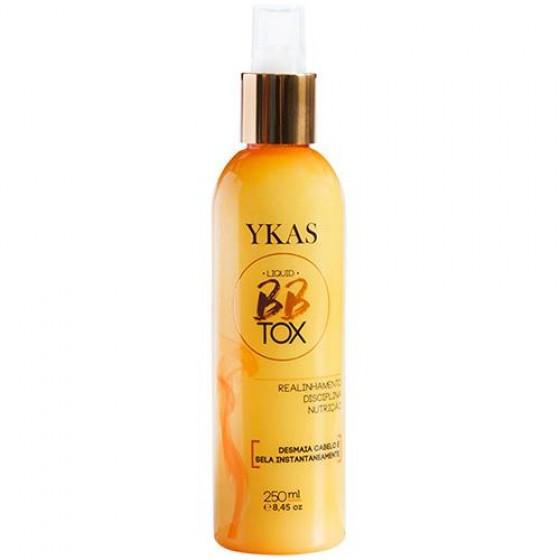 Восстанавливающий флюид Ykas BBtox Liquid