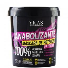 Маска Ykas Anabolizante Capilar Mascara