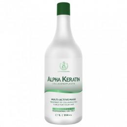 Коллагенопластия Alpha Keratin, 1000 мл