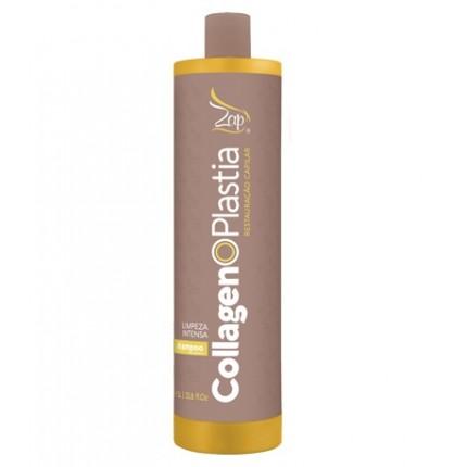 Профессиональный шампунь ZAP Collagenoplasia
