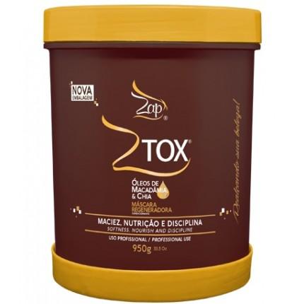 Ботокс Zap ZTox Oleos de Macadamia & Chia
