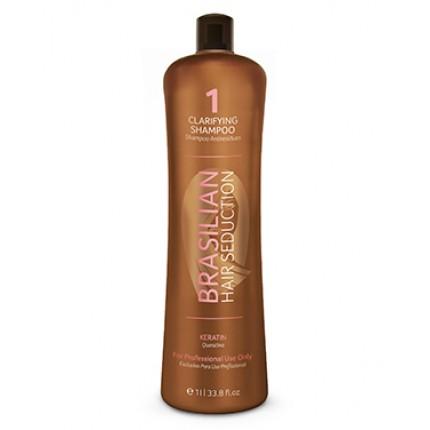 Clarifying Shampoo 1 шаг, 1000 мл