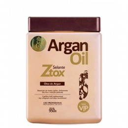 Ботокс Argan Oil New Vip 950 гр