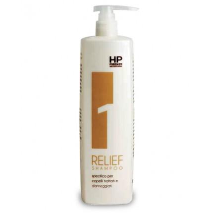 Шампунь для волос Relief, 1000 мл