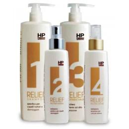 Ботокс для волос с эффектом эластинизации «Rе-лайф»