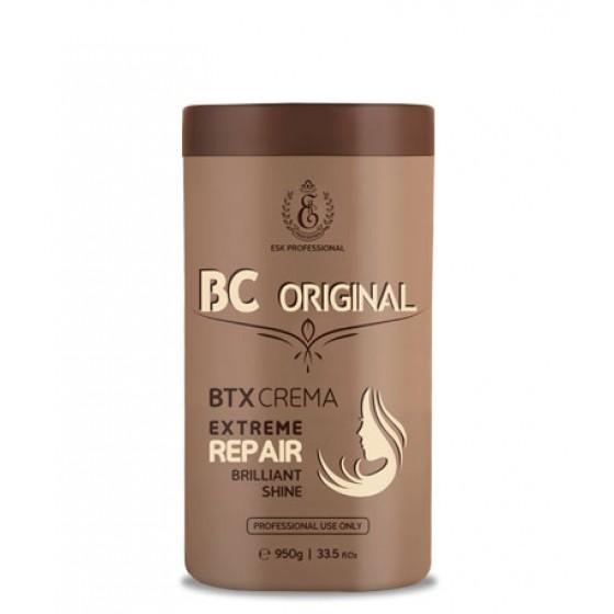 Ботокс для волос BTX Crema BC Original, 950 мл