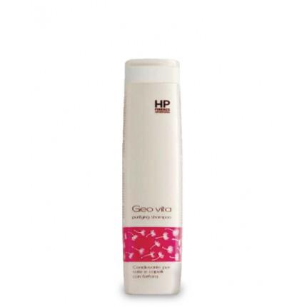 Шампунь против выпадения волос Geo Vita Energizing, 250 мл