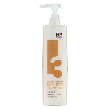 Маска для волос Relief, 1000 мл
