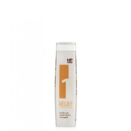 Шампунь для волос Relief, 250 мл